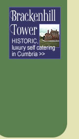 Self Catering Cumbria and South West Scotland