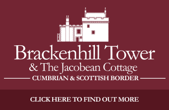 Brackenhill Tower Cumbria – Historic, Luxury Self Catering Property of Distinction